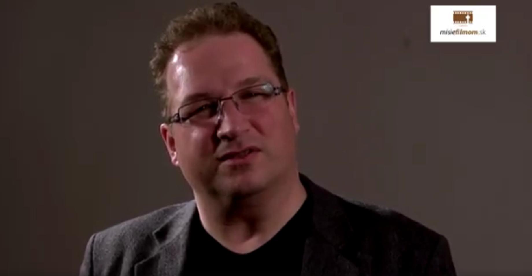 Anton Pariľák: Rodina potrebuje odvážneho lídra