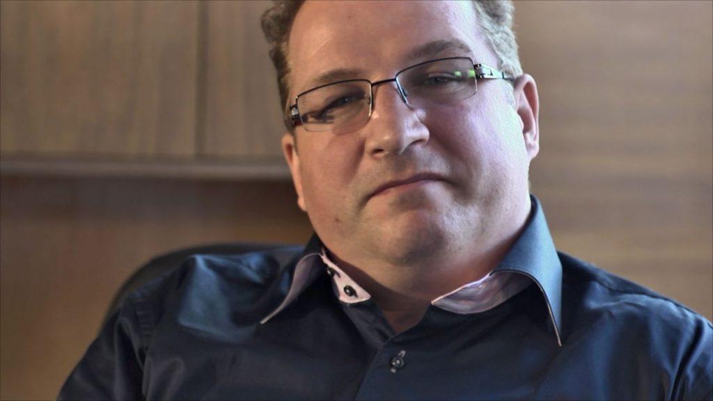 Anton Pariľák: O úspešnom mužovi, ktorý túžil po zmene