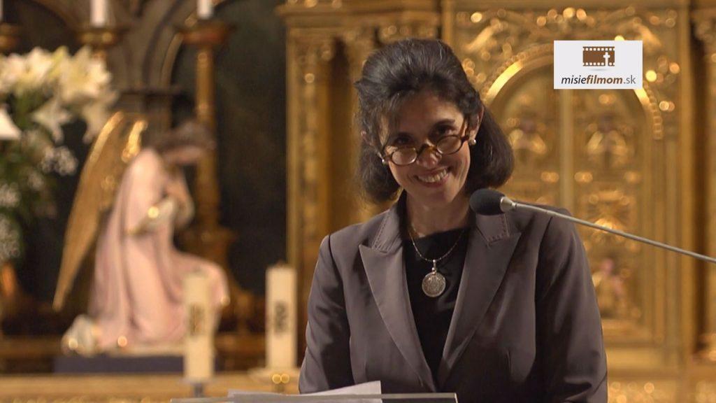 Dr. Helen Alvaré: Sloboda svedomia