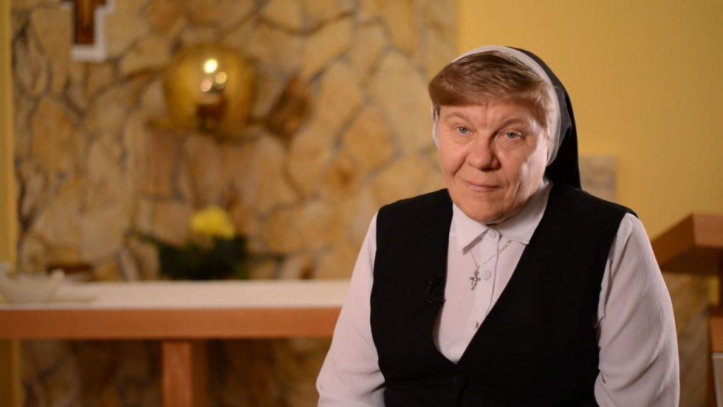 "Svedectvo sestry Heleny: ""Mala som z Boha strach"""
