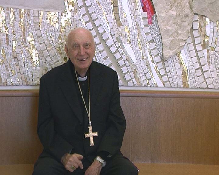 Kardinál Špidlík o liturgii