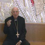 Kardinál Špidlík o sebe