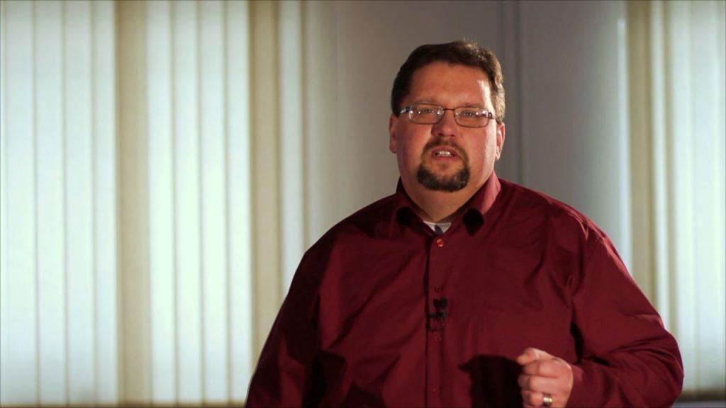 Damián Sakara: Volať na Ježiša ako Bartimej