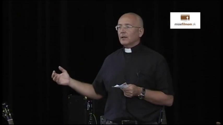 Ján Majerník: Ako k nám Boh hovorí