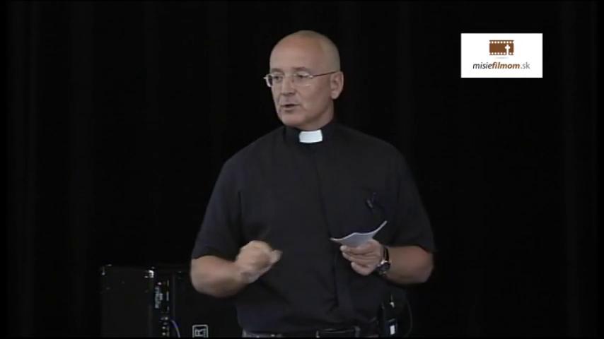 Ján Majerník: Ako poznať Božiu vôľu