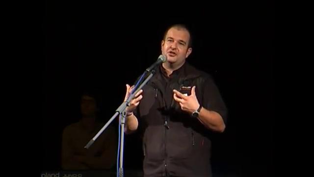 Ján Buc: Tvoje spoločenstvo môže premieňať svet