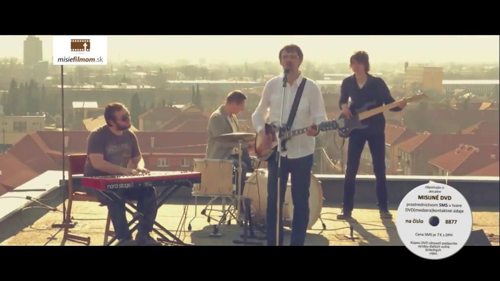 Peter Milenky Band: Kým ma nepožehnáš