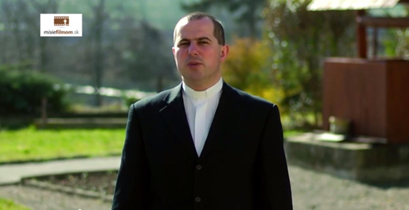 Pôstna duchovná video-obnova (3.časť)