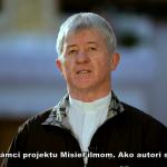 Pôstna duchovná video-obnova 2014 (2.časť)