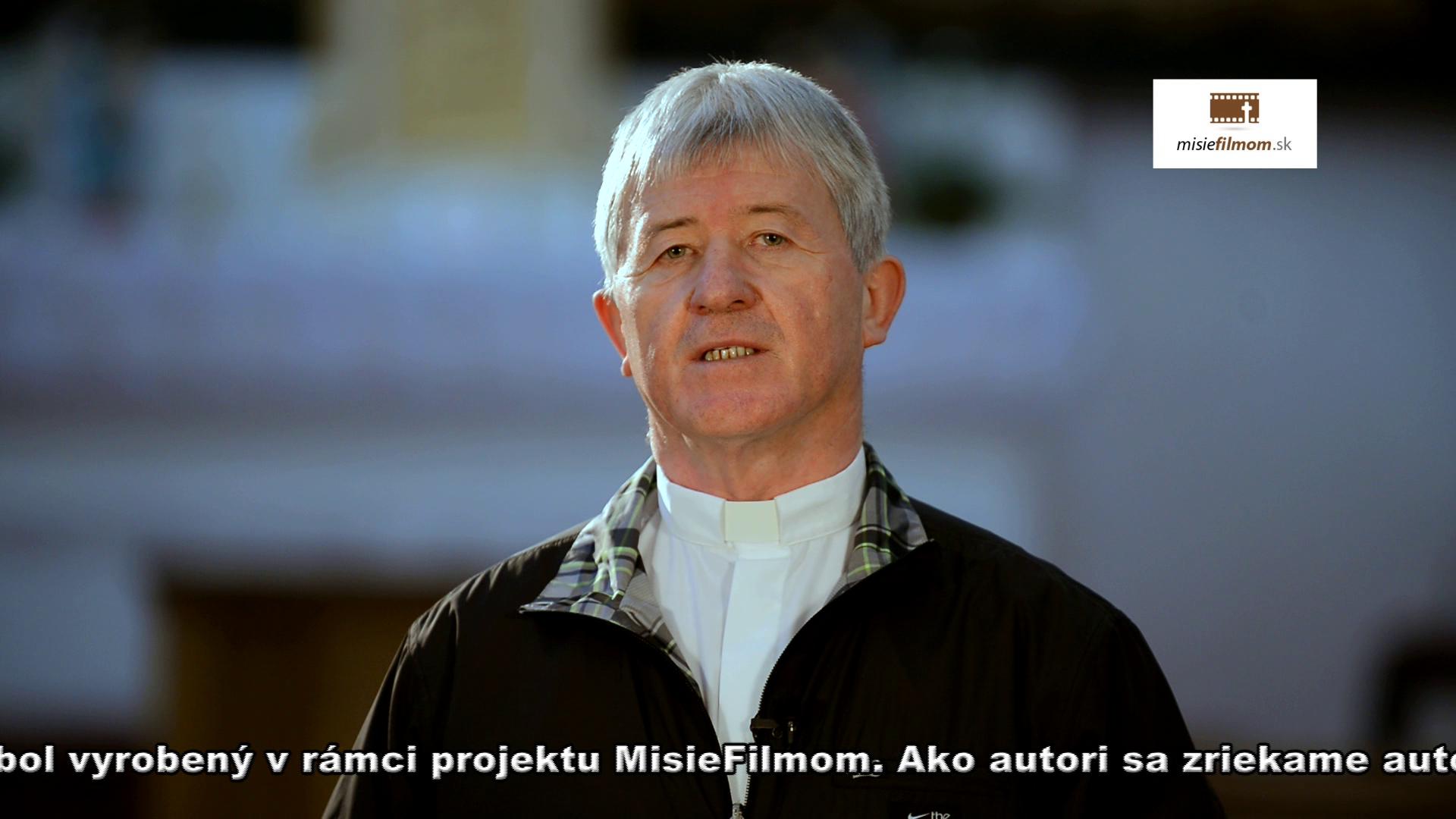 Pôstna duchovná video-obnova (2.časť)