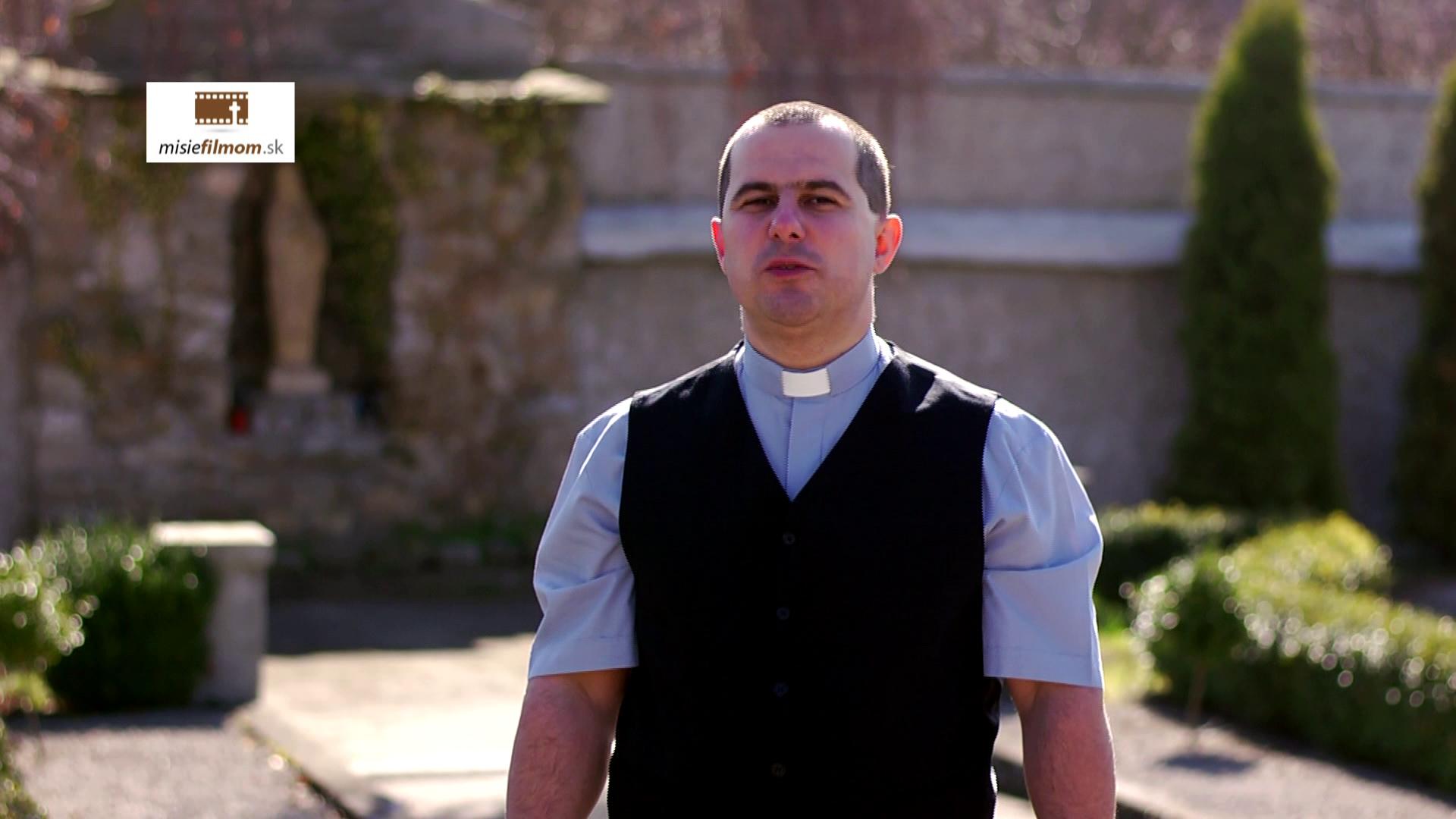 Pôstna duchovná video-obnova (4.časť)