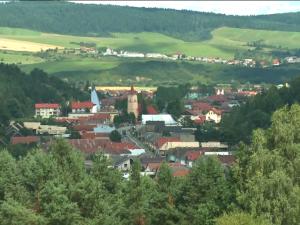 Obec Plavnica