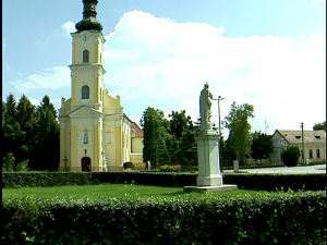 Obec Voderady