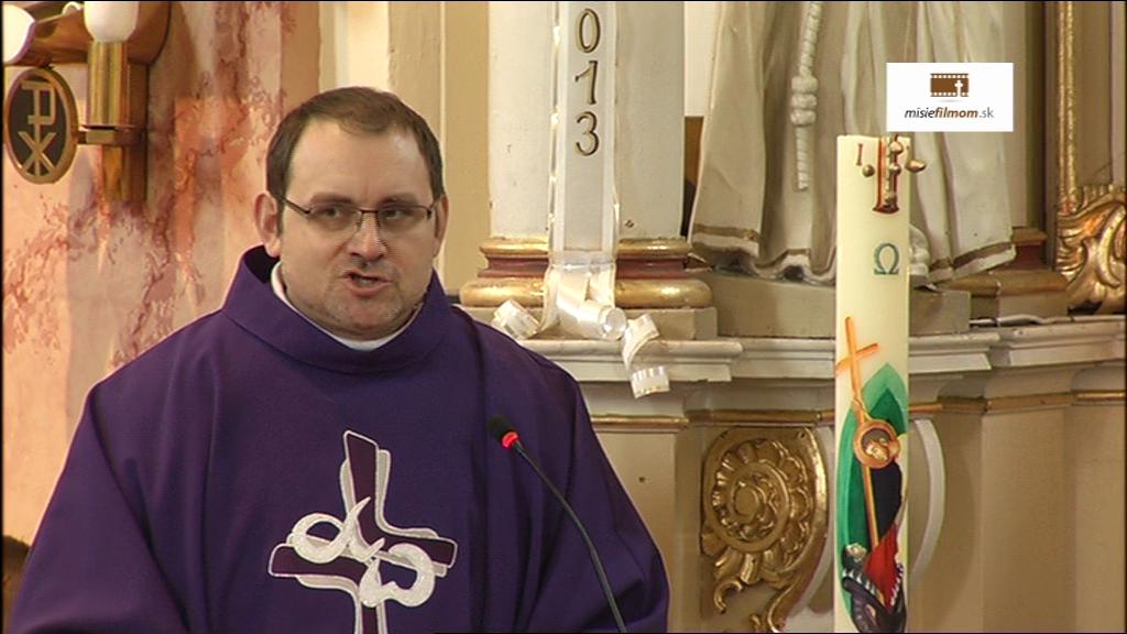 Peter Šimko: Kto je bez hriechu, nech prvý hodí kameň!