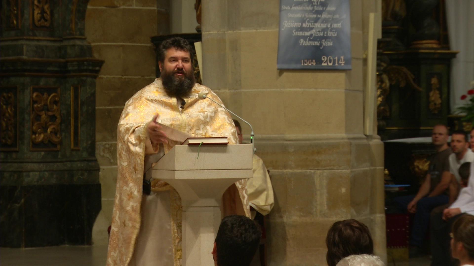 o.Maretta: Ježišova správa pre Teba!