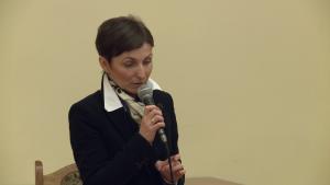 Renáta Ocilková: Rodová rovnosť?…..   1.časť