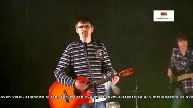 Peter Milenky Band – Nikto iný