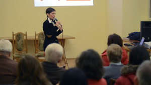 Renáta Ocilková: Rodová rovnosť?….. 2.časť