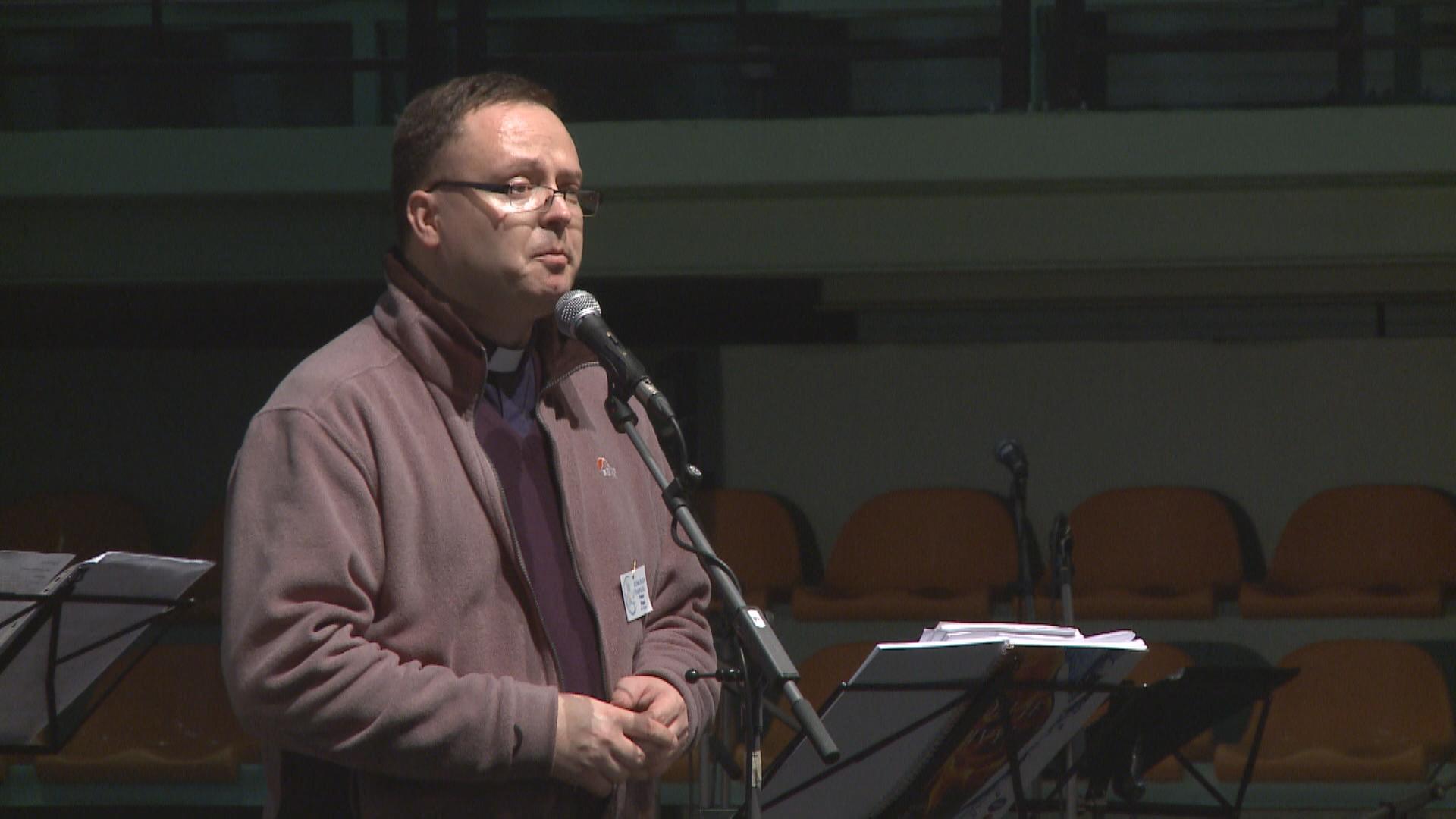 Peter Repa, Martin Harčár: Modlitba vo viacdetnej rodine