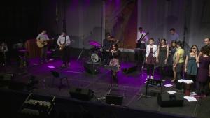 Emanuel Band: Vzdajme vďaku Pánovi