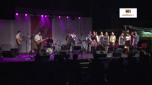 Emanuel Band: Náš Boh je Láska