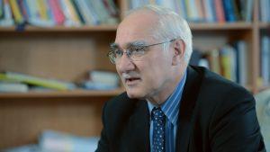 Miroslav Mikolášik: O antikoncepcii