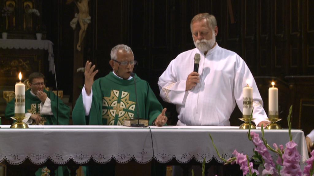 Mariakummar – Kopeme si jamu, ak nežijeme s Kristom