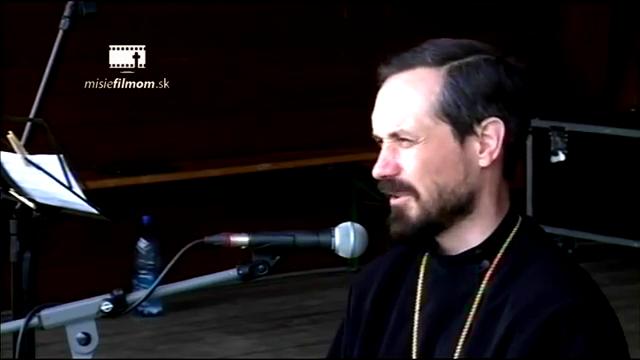 """Milan Lach: """" Hodinu s Božím slovom každé ráno od piatej – to je moja sila"""""""