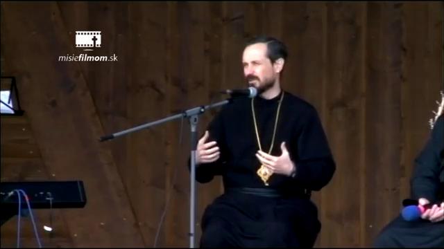 """Milan Lach: """"Ak nebudeme mať úctu k človeku, ktorý bude zomierať, Boh nebude žehnať Slovensko"""""""
