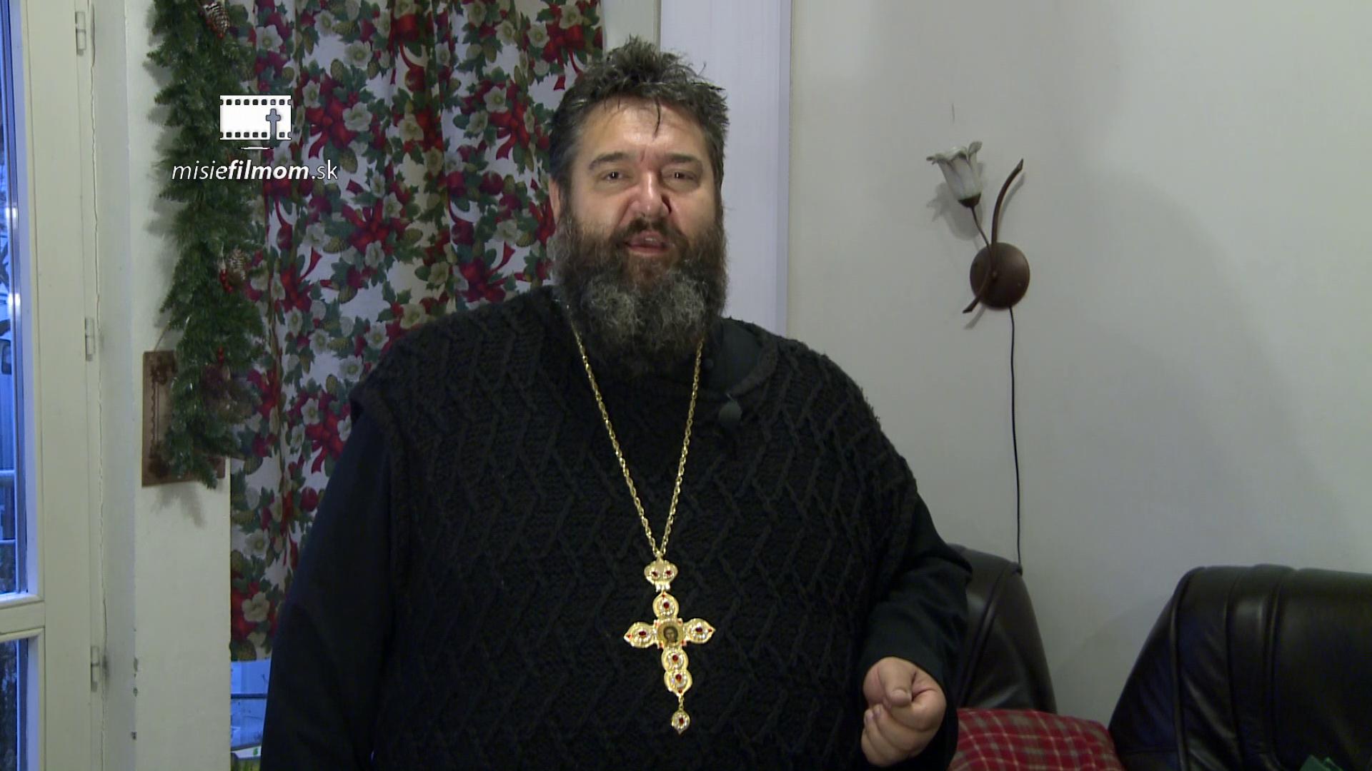 Jozef Maretta – Pravý význam Vianoc
