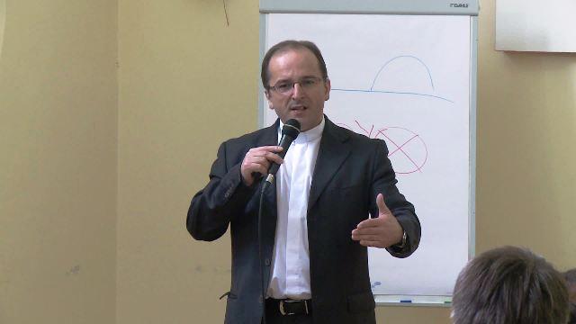 Vladimír Šosták – Vieš o čom všetkom je kniha Genezis? (Ješua 2/18)