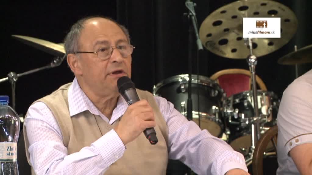 Elias Vella – Ako vyzerá služba oslobodzovania v iných krajinách?