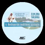 CD mp3 6. Medžugorské modlitbové stretnutie