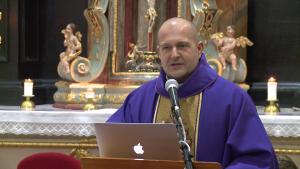 o.Ján Buc … Je naša zameranosť na Boha na 1. mieste?