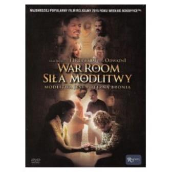 War Room ( film Válečný kabinet na DVD)