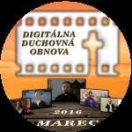 Digitálna duchovná obnova 1