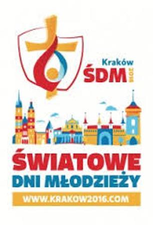 TV NOE - Ohlédnutí za SDM Kraków 2016