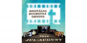 DVD Digitálna duchovná obnova 5