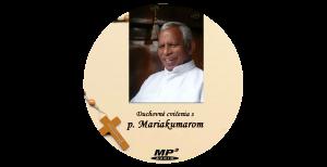 o. James Mariakumar SVD: Duchovné cvičenia