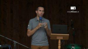Eduard Filo – Boh za mrežami