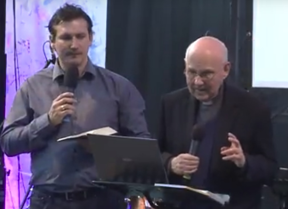 Peter Hocken – Prečo nebolo apoštolov 13
