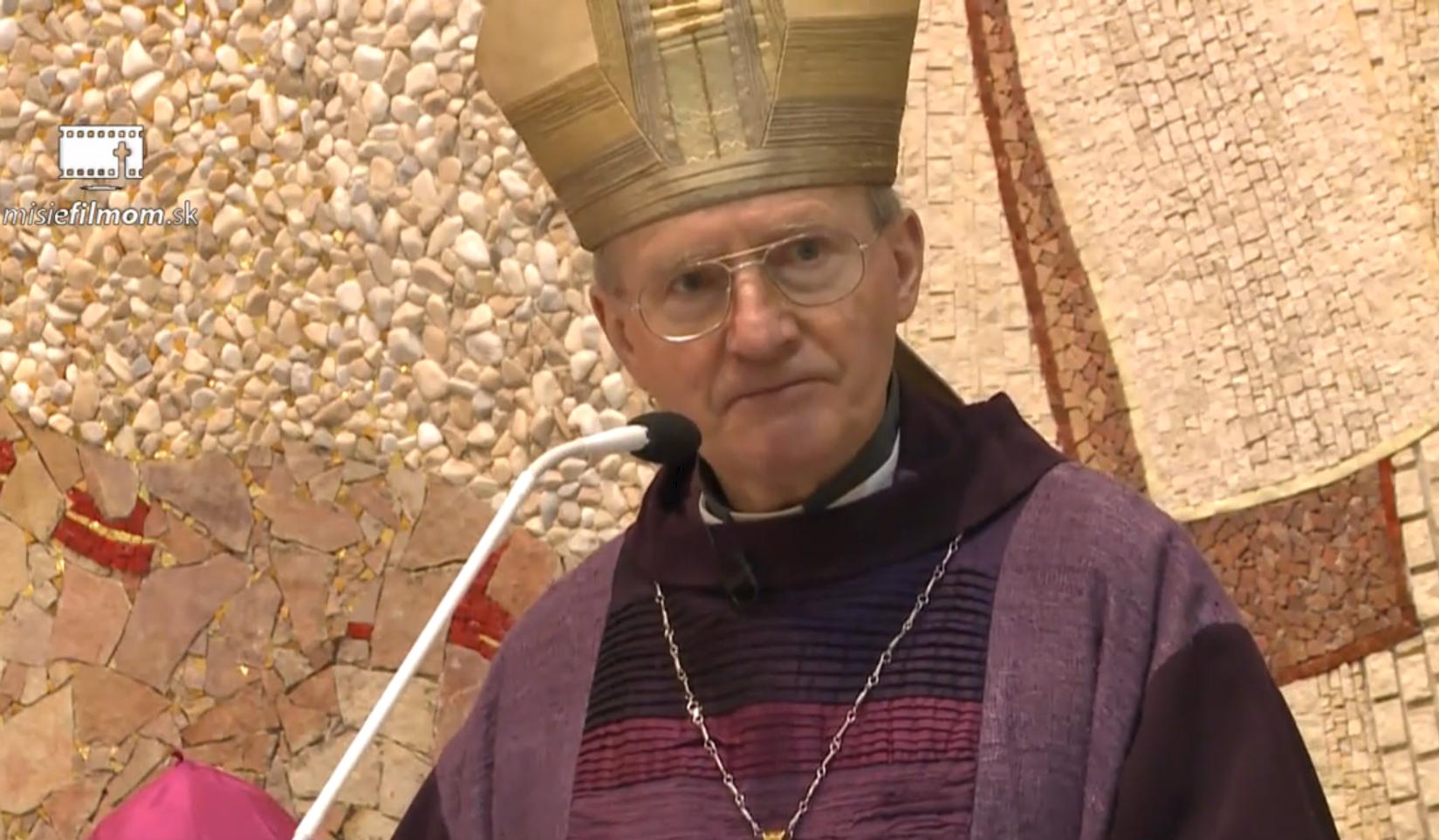 Mons. František Rábek o majstrovi Dusíkovi