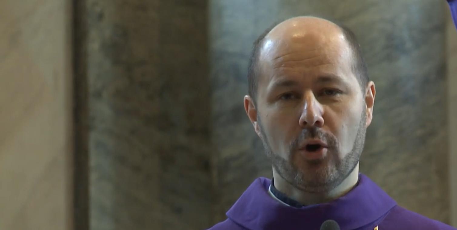 Peter Štálnik – Ježiš v Betánii