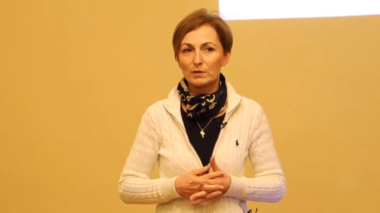 Renáta Ocilková – Ako hovoriť s deťmi o genderi