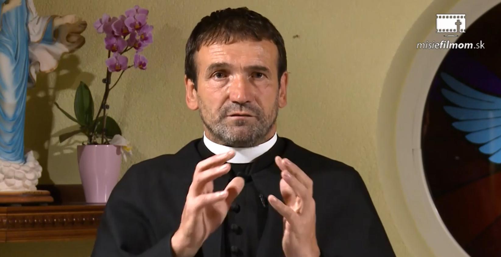 o. Marián Kuffa, Druhé božie prikázanie