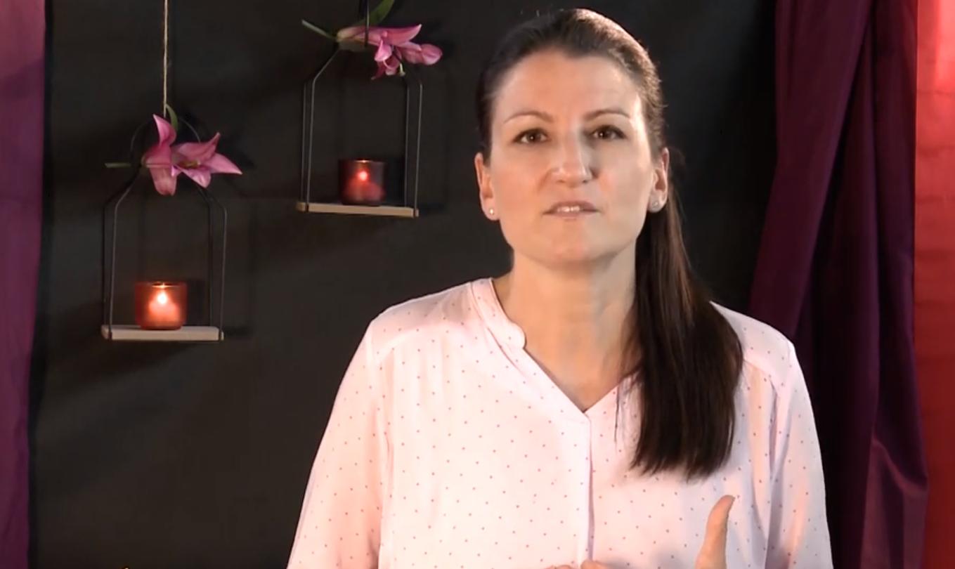 Soňa Jančíková – vďačnosť ako prejav chvály Boha