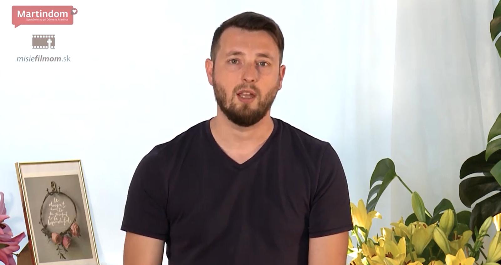 Michal Steiner – Chvála ako zbraň