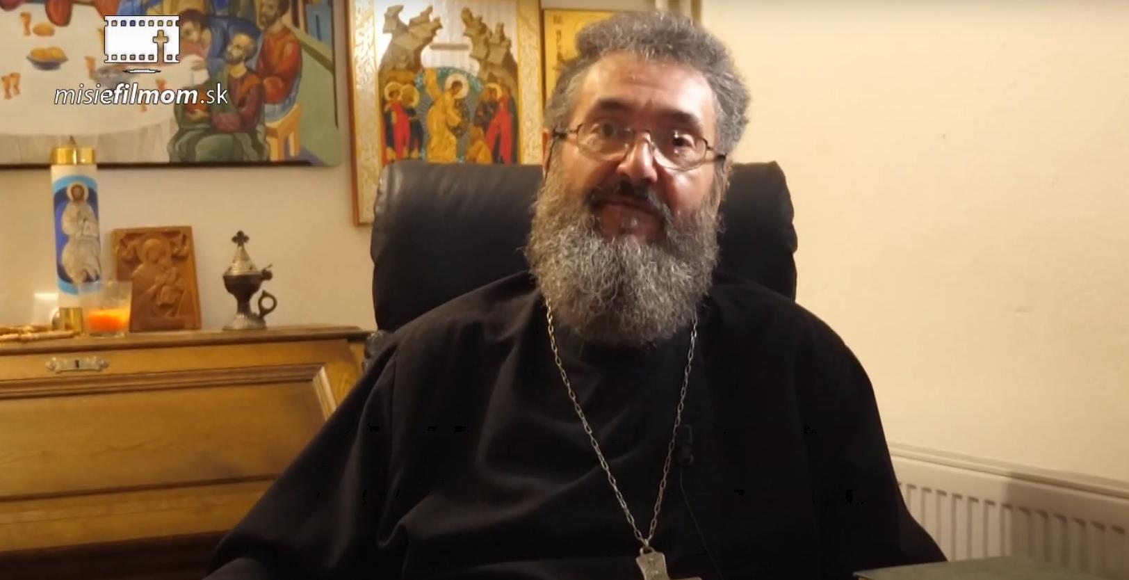 o. Jozef Maretta – spoveď ako lekáreň pre tvoju dušu